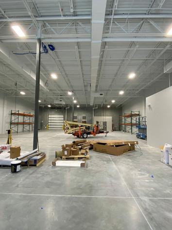 Westlinks Warehouse