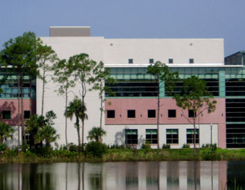 FGCU Library Expansion