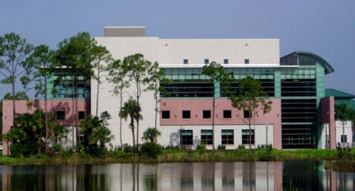 FGCU Library Expansion