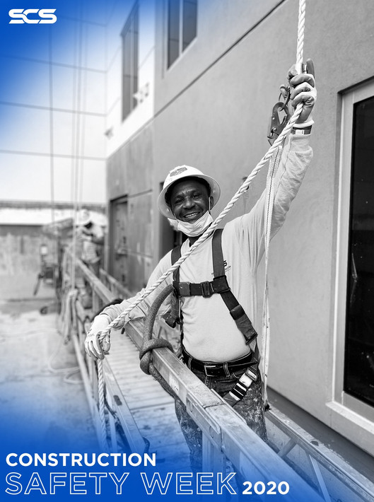 Importance of Fall Protection