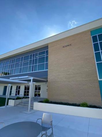 SCF Science Building
