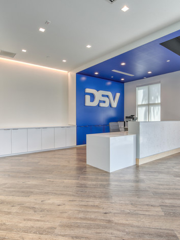 DSV Interior
