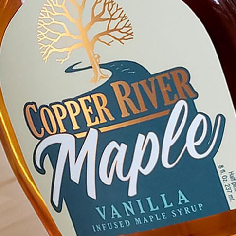 COPPER RIVER MAPLE COMPANY