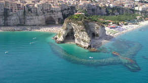 Calabria: Italy's Best Kept Secret