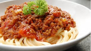 The Secret to Perfect Bolognese