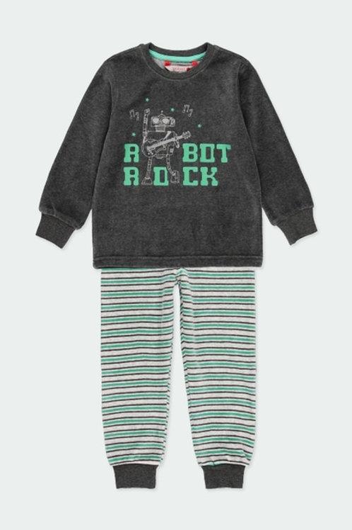 """Pijama """"Robot Rock"""" (931069-8070)"""