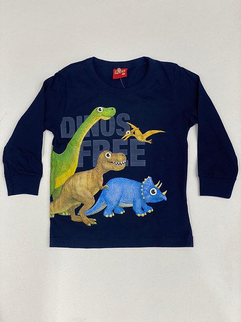 Camiseta Dinos (207168)