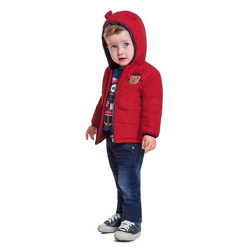 """Abrigo """"Red Bear"""" (206937_40051)"""