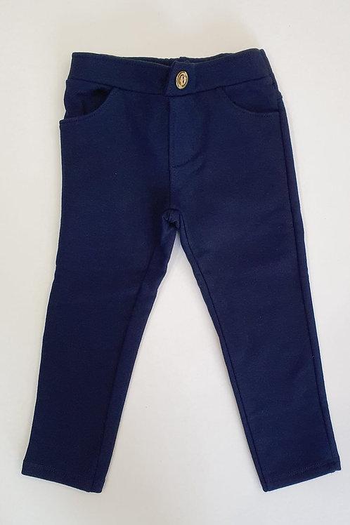 Legging térmico azul marino (133686)