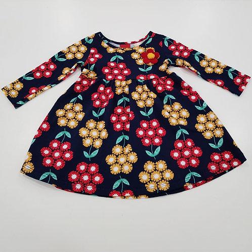 Vestido Flor (207119)