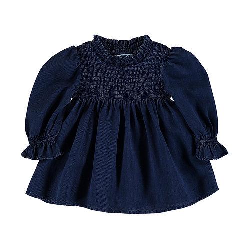 Vestido tejano MAYORAL (2922)