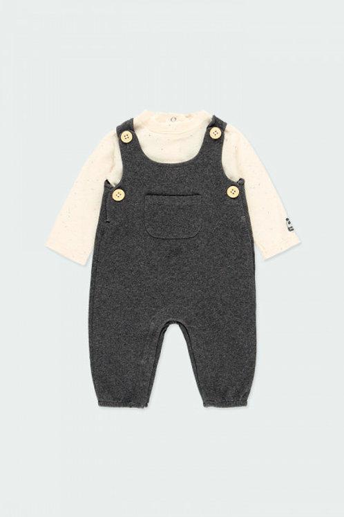 Pack punto de bebé BOBOLI (113128)