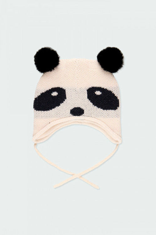 Gorro oso panda BOBOLI (190099)