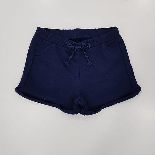Short azul marino MILON (11858)