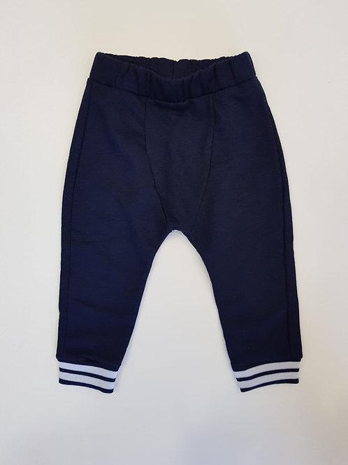 Jogger azul marino (9932)