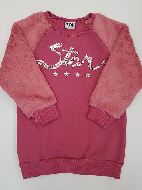 """Sudadera """"Star"""" (600169)"""