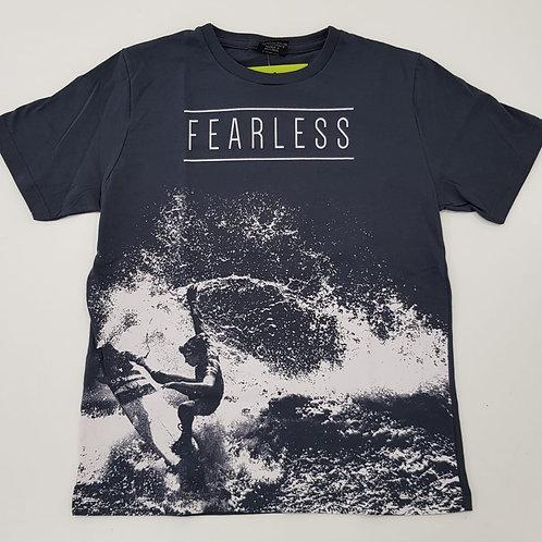 Camiseta FEARLESS (80838)