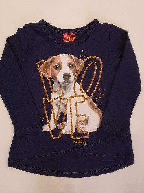 """Camiseta """"Puppy"""" (207110)"""