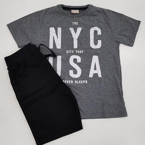 Conjunto NYC (11821)