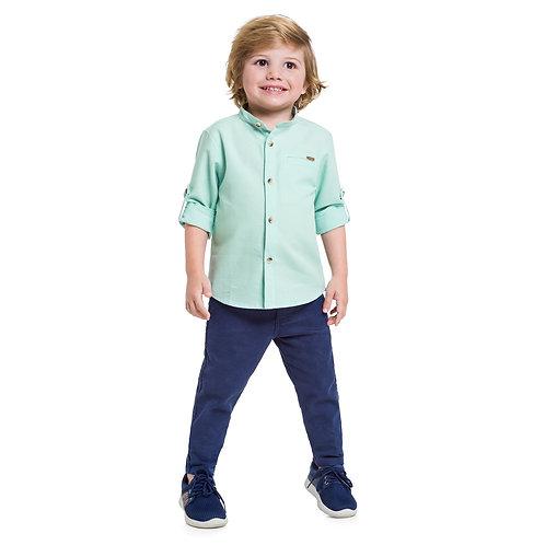 """Camisa """"MLN"""" (11449_6830)"""