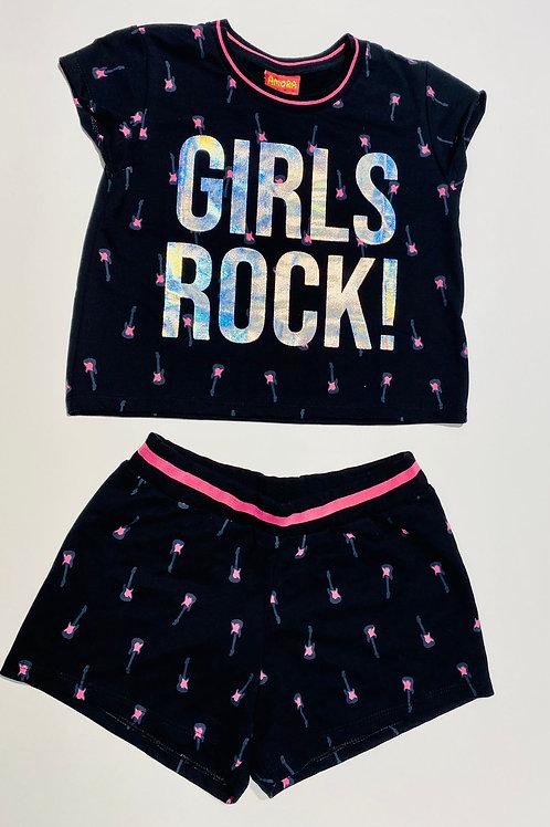 Conjunto girls rock AMORA (51394)