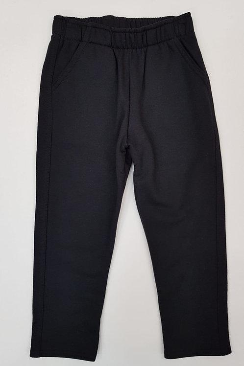 Jogger básico negro (133691)