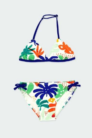Bikini Hojas BOBOLI (822013)