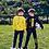 Thumbnail: Sudadera amarilla PEOPLE (0213)
