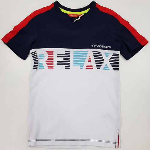 Camiseta RELAX (X003-6463)