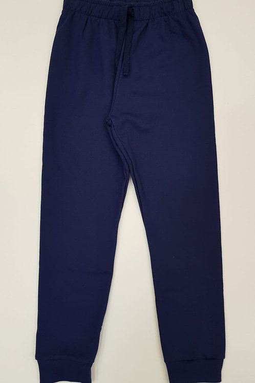 Jogger azul marino puño (133692)