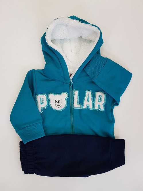 """Conjunto """"Polar"""" (206948)"""