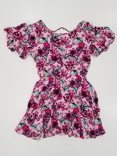 Vestido FLORIFRU (51185)