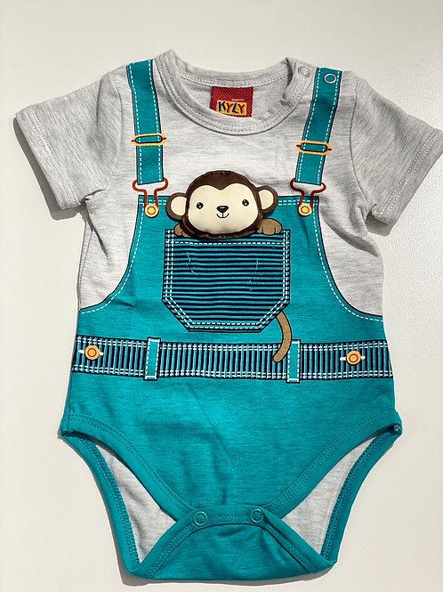 Body Macaco MILON (110167)