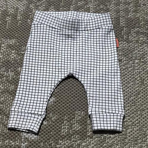 Pantalón Cuadros (A101-0606)