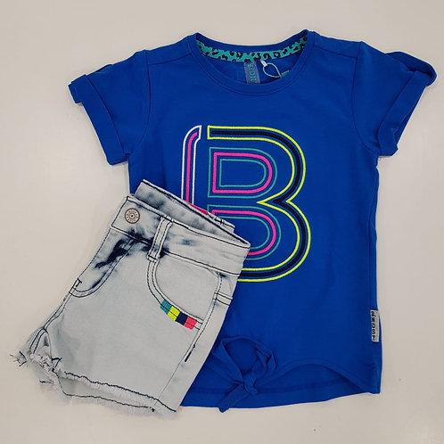 Camiseta B.BLUE (Y002-5435)