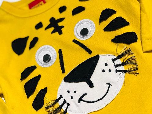 "Camiseta ""TIGER"" de KYLY (206932)"