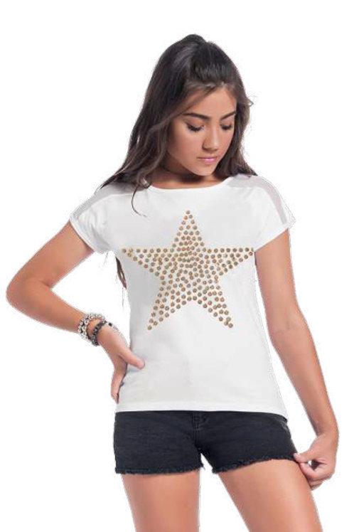 Camiseta STAR (51171)
