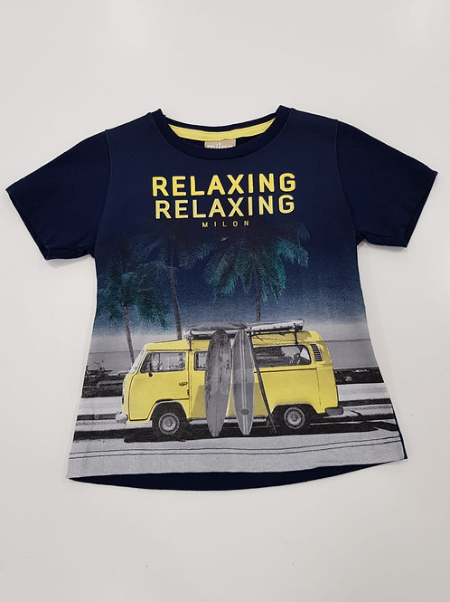 "Camiseta ""RELAXING"" (11950)"