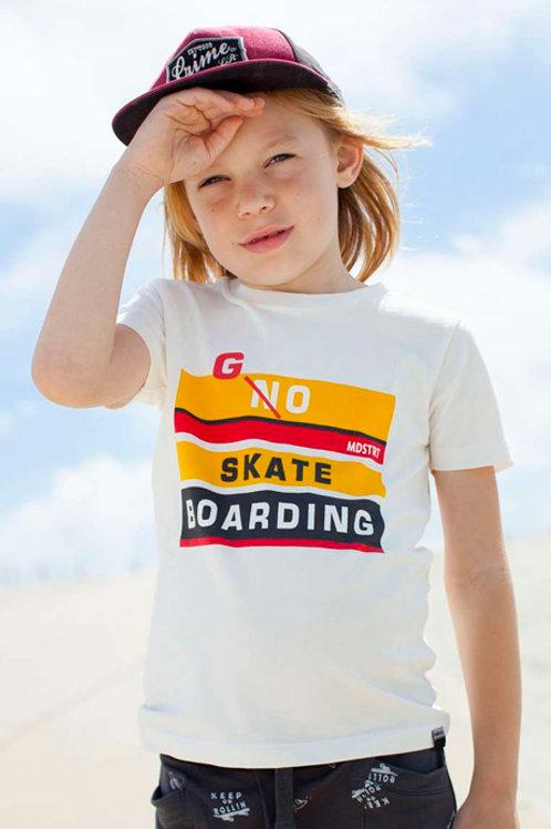 Camiseta GO (M002-6400)