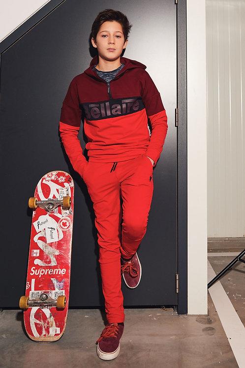 Pantalón Chandal RED (B008-4608_230)