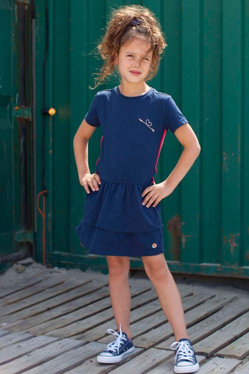 Vestido MARINO (M002-5802)