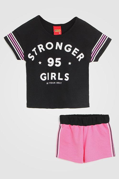 Conjunto stronger niña KYLY (110366)