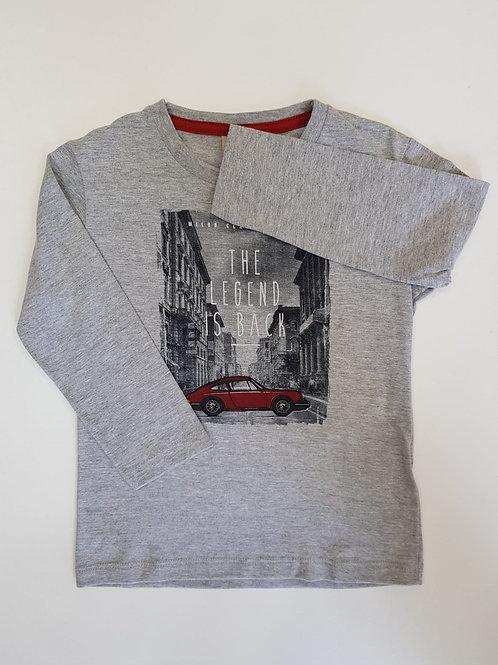 """Camiseta """"Legend"""" (11428)"""