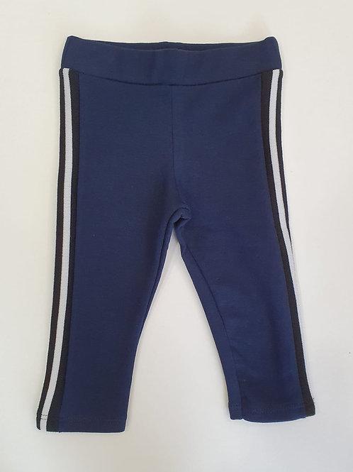 Legging deportivo azul marino (206285)
