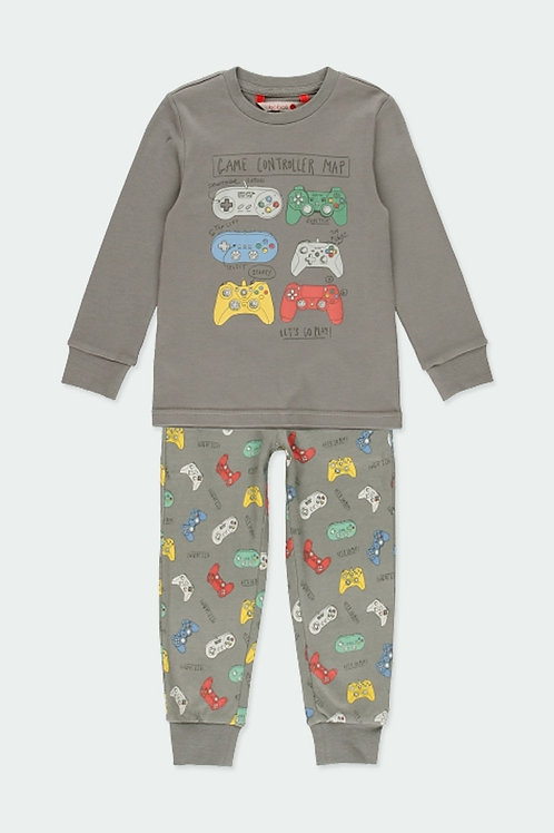 """Pijama """"Games""""(931014-7363)"""