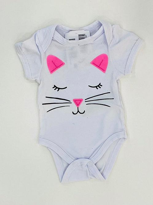 Body cara gatito KYLY (110092)