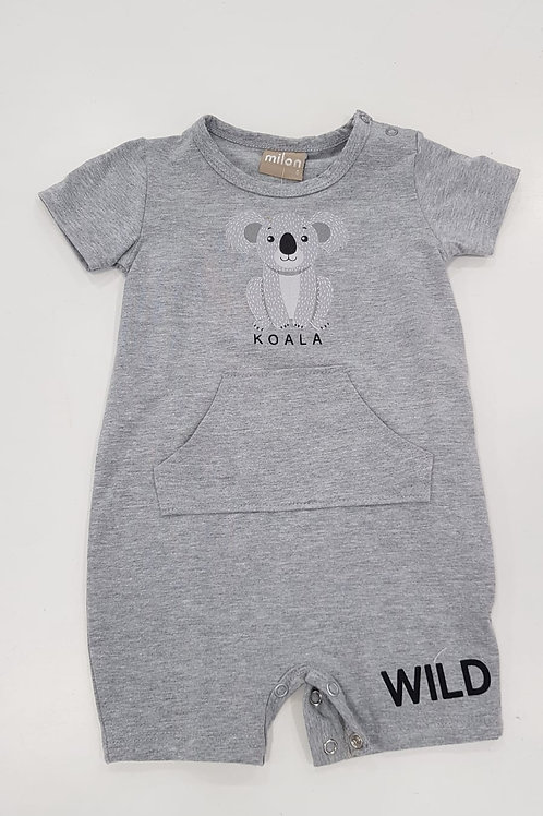 Pelele bebé niño koala KYLY (12447)