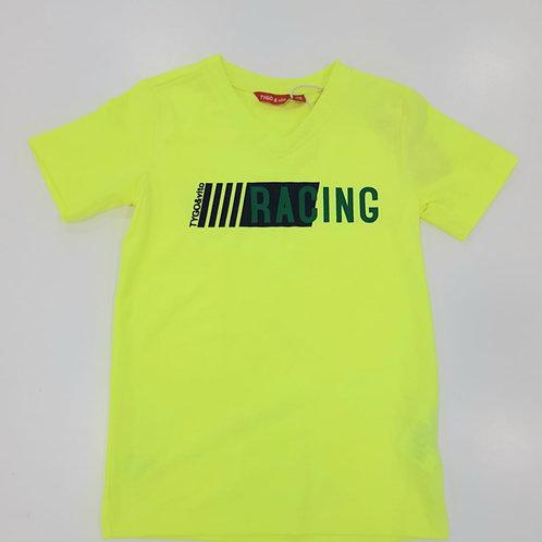 "Camiseta ""Racing"" (X002-6428)"
