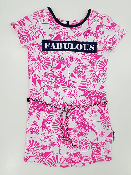 Vestido FABOLOUS (Y002-5833)