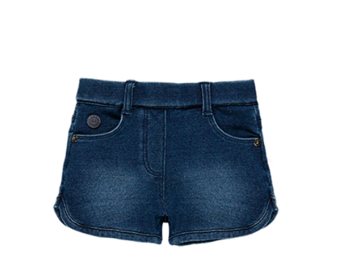 Short denim BOBOLI (290045)